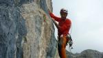Roberto Mazzilis: l'arrampicata, l'alpinismo, Arrampicarnia e i 150 anni della Cjanevate