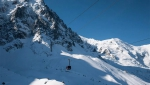 Aiguille du Midi cable car reopens after unexpected maintenance