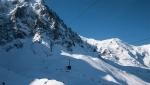 Funivia dell'Aiguille du Midi riapre dopo manutenzione straordinaria