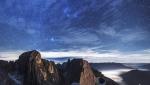 Le Dolomiti attraverso gli occhi di Ruggero Alberti