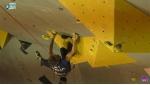 Paraclimbing World Cup, oro a Briançon per Sandro Neri, Matteo Stefani e Giulio Cevenini