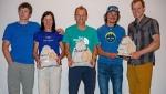 Karl Unterkircher Award 2018, vince il Nanga Parbat di Simone Moro, Ali Sadpara e Alex Txikon