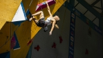 Rock Master Lead World Cup, live streaming from Arco now