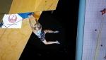 Janja Garnbret, Jakob Schubert win Lead World Cup at Arco