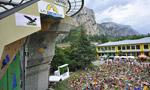 La Sicurezza in arrampicata sportiva: questione di materiali o cultura? Un incontro al Rock Master di Arco