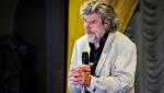 Climbing Oscars to Reinhold Messner, Adam Ondra, Romain Desgranges at the Arco Rock Legends 2018