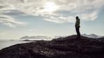 Robert Jasper: spedizione solitaria in Groenlandia