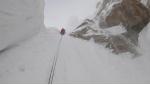 Latok I, the Alexander Gukov climbing report