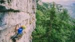 Alpinisti dal Futuro, nuova via d'arrampicata sull' Altar Knotto, Altopiano di Asiago