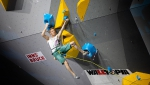 Jakob Schubert crowned 2018 Lead Climbing World Champion