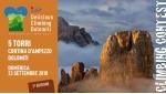 Cinque Torri e il contest Delicious Climbing Dolomiti 2018