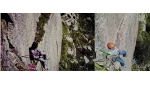 Val Grande in Verticale, il Vallone di Sea, l'arrampicata e Richard Nadin