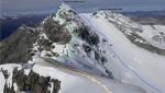 Cime di Campo, alpinismo isolato in Alta Valtellina