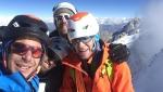 Hansjörg Auer: Indian 6000er ascent video