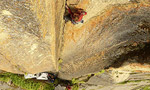 The Devil's Brew, new Greenland route for Favresse, Villanueva and Ditto