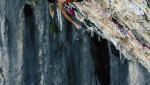 Rodellar in Spain, its climbing and the La Sportiva meeting portfolio