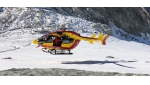 Crevasse fall on Toula Glacier: mountain guide Ezio Marlier reports