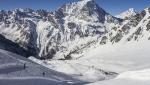 Sciare in Piemonte, a San Domenico un angolo di paradiso a due passi da casa