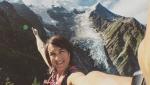 Liv Sansoz: arrampicata e alpinismo oltre gli 82 Quattromila delle Alpi
