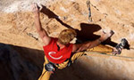 Andreas Bindhammer repeats La Rambla 9a+ and Broadway 8c+/9a at Siurana