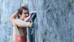Age of Adam Ondra - the current limit of sport climbing