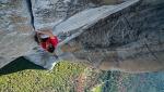 Alex Honnold, Freerider, visione a 360° su El Capitan