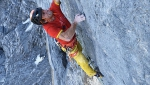 Eiger: Roger Schaeli adds Airplane Mode to famous North Face