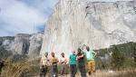Lurking Fear su El Capitan, alla scoperta delle big wall dello Yosemite