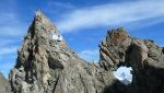 Il nuovo Bivacco Luca Pasqualetti al Morion in Valle d'Aosta