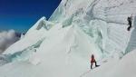 Nevado Huantsan Expedition 2018, la spedizione di Alberto Peruffo va a segno nella Cordillera Blanca