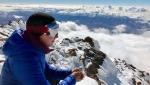 Iran, arrampicata, alpinismo ed amicizie. Di Angelika Rainer