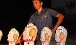 Karl Unterkircher Award a Ueli Steck