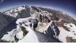 Himjung in Nepal, nuova via su un 7000m per Vitus Auer, Sebastian Fuchs, Stefan Larcher