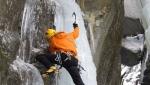 Flussi ghiacciati, la guida alle cascate di ghiaccio nelle Valli Lanzo, Orco, Soana e Chiusella