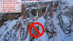 Cogne ice climbing: mountain guides in defence of Bearded Vulture in Valnontey