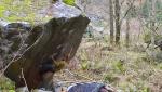 Lorenzo Puri, 100 boulder di 8A e oltre
