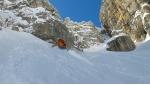 Sci ripido e sci estremo in Dolomiti: il 2018