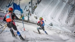 Ski Mountaineering World Cup 2019 gets off to a blazing start at Bischofshofen in Austria