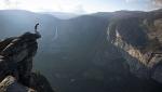 Oscars 2019 nominations: Free Solo featuring Alex Honnold climbing El Capitan