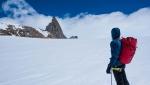 Pioneering Patagonia: Paolo Marazzi and Luca Schiera climb Cerro Mangiafuoco