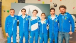 La Sportiva: objective Tokyo 2020 with the Italian Sport Climbing Federation