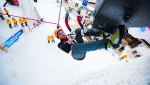 Ice Climbing World Cup 2019, all set for Corvara / Rabenstein, Italy
