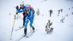 Ski Mountaineering World Cup: Eydallin, Mollart, Arnold, Fatton win in France