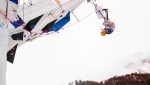 Russians unbeatable at Corvara in the Ice Climbing World Cup 2019
