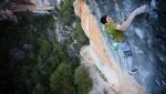 Adam Ondra and Piotr Schab send 9a+ in Spain