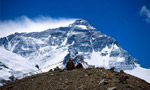 Intervista a Nives Meroi dall'Everest