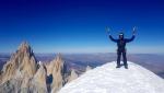 Cerro Torre, Fitz Roy e altre cumbre in Patagonia. Di Edoardo Albrighi