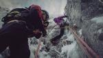 Diecimila anni, anno più, anno meno - Biologia dell'alpinista maschio: un appello al sesso forte di Silvia Petroni