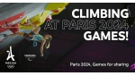 Sport Climbing Proposed for Olympic Games Paris 2024