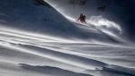 Marc Obrist crowned Arc'teryx King of Dolomites 2019